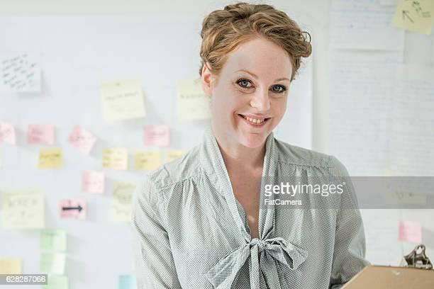 Businesswoman and Entrepreneur
