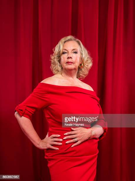 Businesswoman Deborah Meaden is photographed for the Daily Mail on July 19 2017 in London England