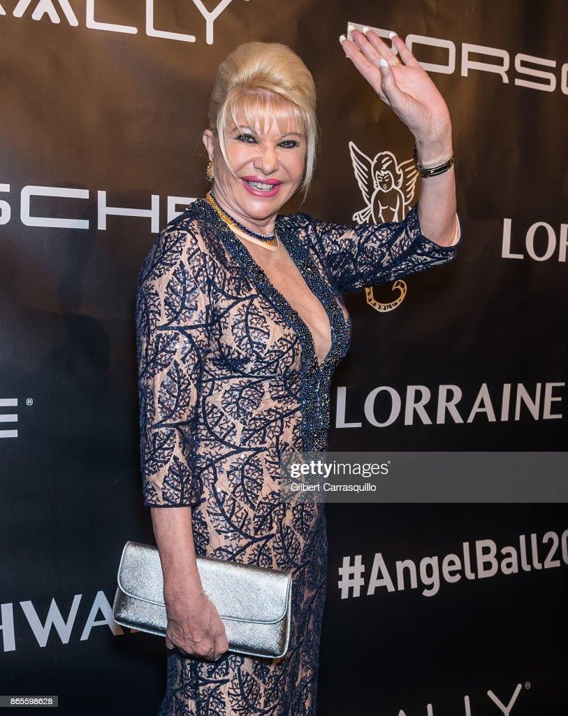 Angel Ball 2017