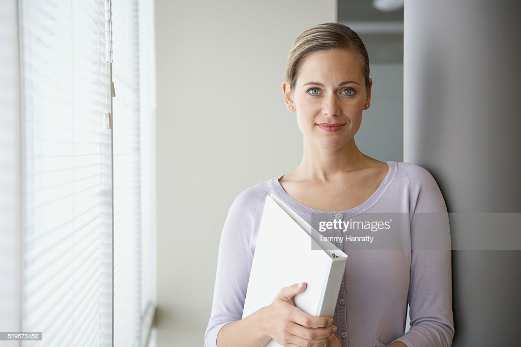 Businesswoman : Foto de stock