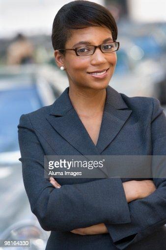 Businesswoman : Bildbanksbilder