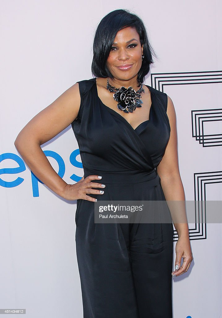 Businesswomen Beverly Bond attends the Pre 'BET Awards' Dinner at Milk Studios on June 28, 2014 in Los Angeles, California.