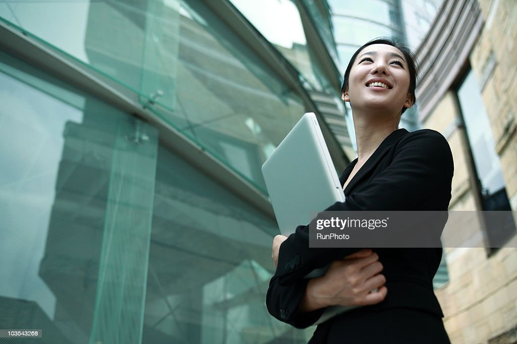 businesswomen : Stock Photo