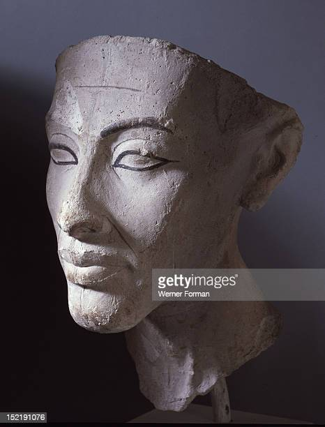 akhenaten the leader Only her feet appeared behind the rebel leader, and later versions of  to the  egyptian people, akhenaten eliminated the polytheistic, popular.
