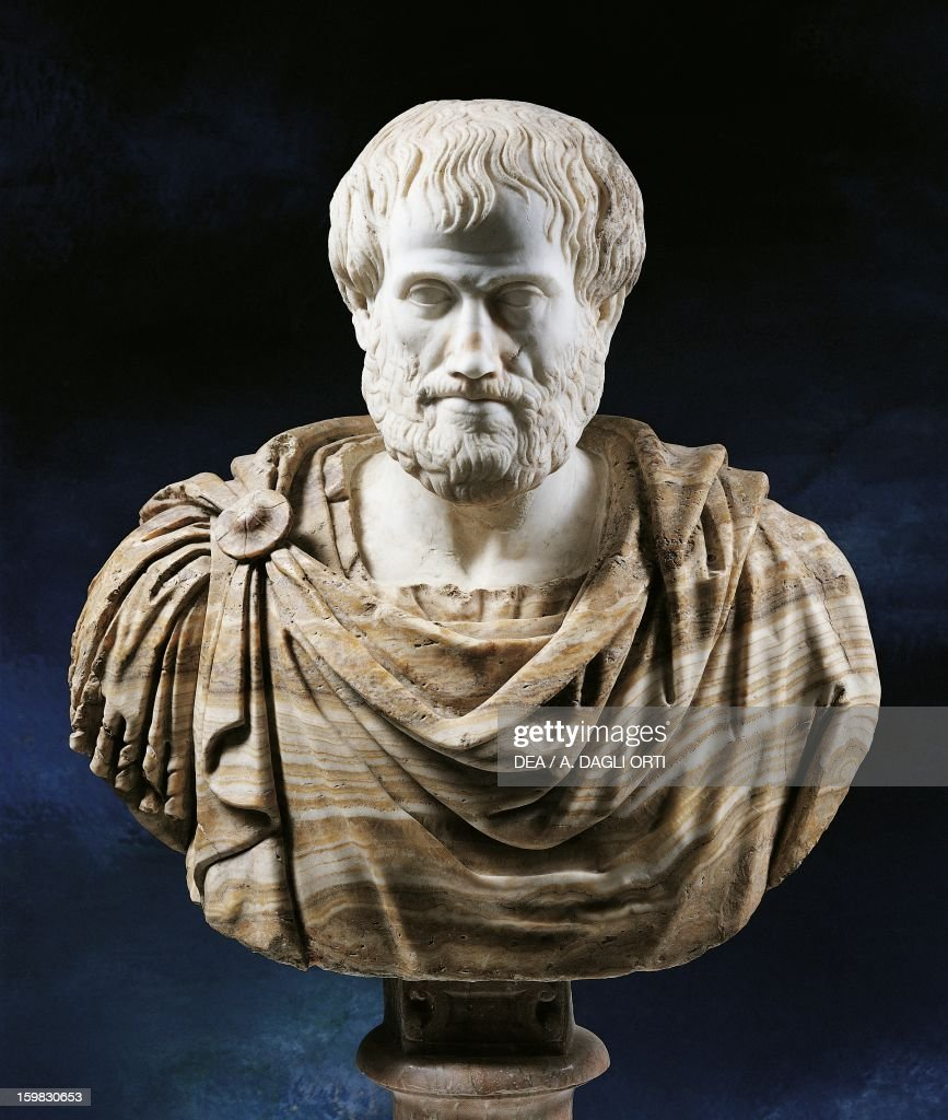 a biography of aristotle a greek philosopher 1-16 of 528 results for aristotle biography aristotle: aristotle: philosopher, teacher philosopher biographies greek & roman philosophy.