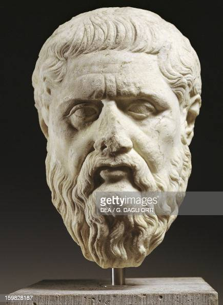 Plato Philosopher Stock Photos and Pictures | Getty Images  Plato The Philosopher