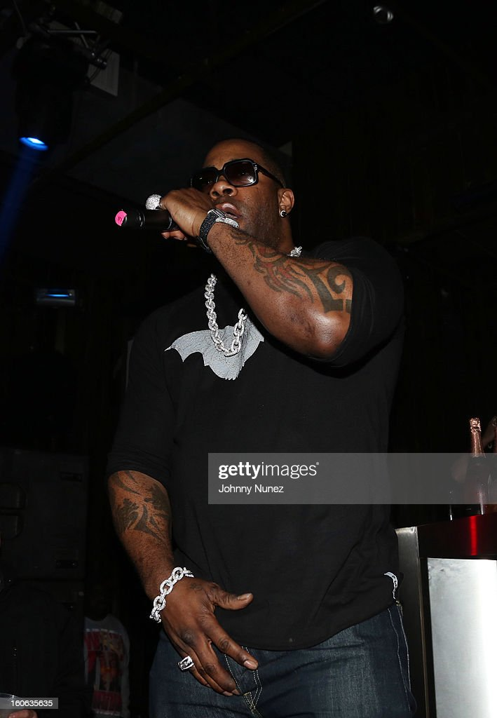 <a gi-track='captionPersonalityLinkClicked' href=/galleries/search?phrase=Busta+Rhymes&family=editorial&specificpeople=208120 ng-click='$event.stopPropagation()'>Busta Rhymes</a> performs at the Greenhouse New York Super Sunday NOLA After Party at Jackson Brewery Bistro Bar on February 3, 2013 in New Orleans, Louisiana.