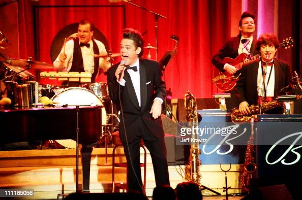 Buster Poindexter and His Banshees of Blue *Exclusive*