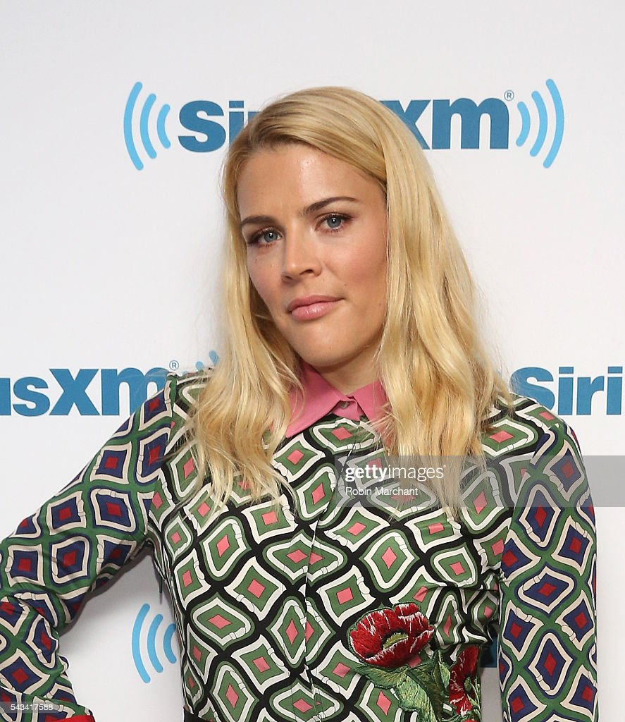 <a gi-track='captionPersonalityLinkClicked' href=/galleries/search?phrase=Busy+Philipps&family=editorial&specificpeople=216133 ng-click='$event.stopPropagation()'>Busy Philipps</a> visits at SiriusXM Studio on June 28, 2016 in New York City.