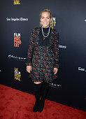 LA Film Festival World Premiere Gala Screening Of THE...
