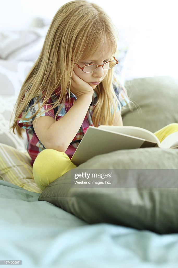Busy toddler : Stock Photo