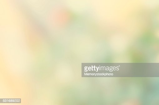 Butterfly cream color tone and  blossom background, motion blur : Stock Photo