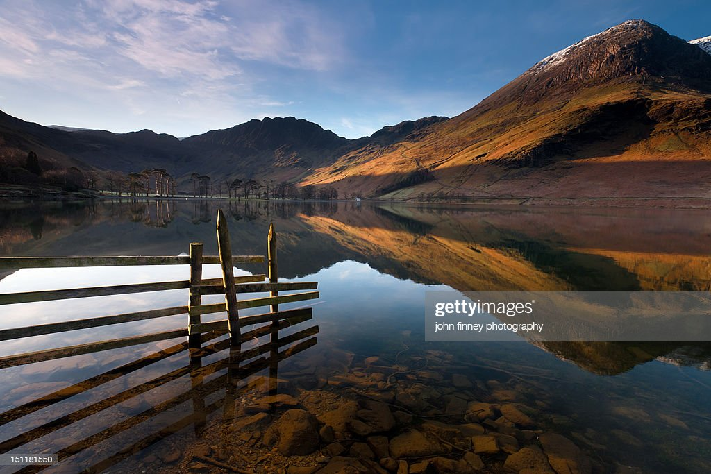Buttermere : Stock Photo