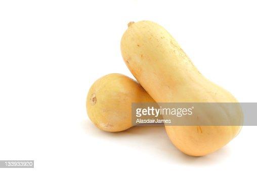 Butternut Squash Arrangement