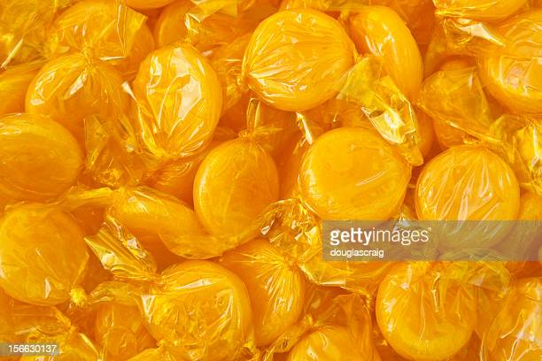 Butterscotch-Bonbons