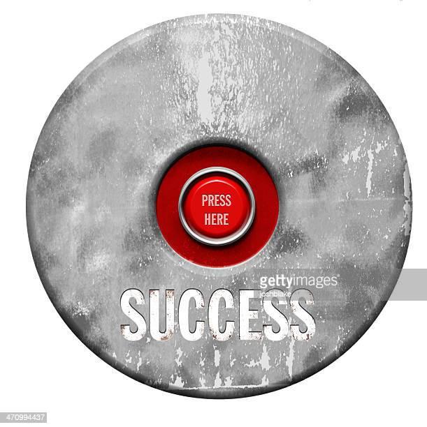 button for success