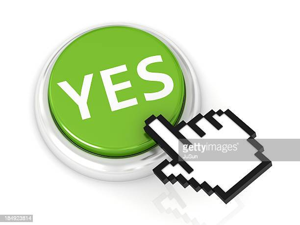 Button YES