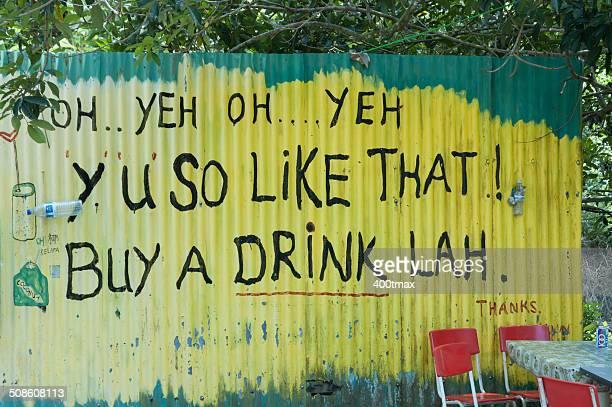 Buy A Drink Lah