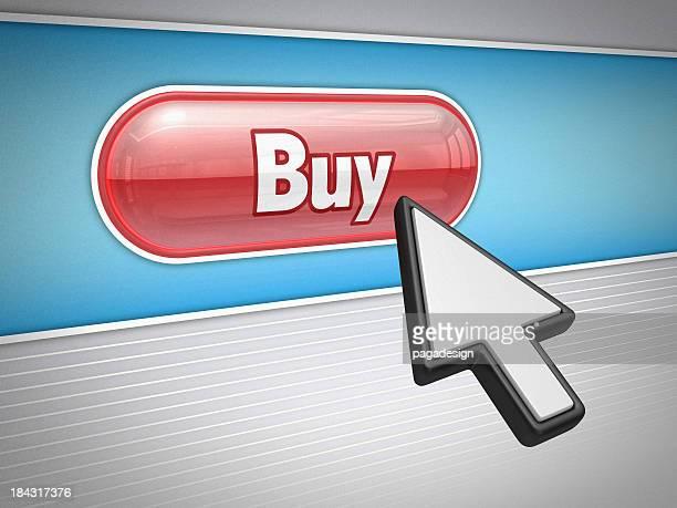 Buy - internet button