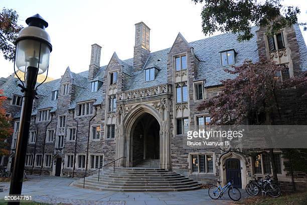 Buyers Hall at Princeton University
