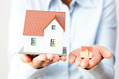 Buying a small or a big house considering the prices  difference