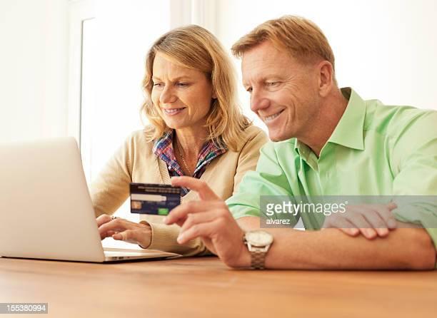 Acheter en ligne avec carte de crédit