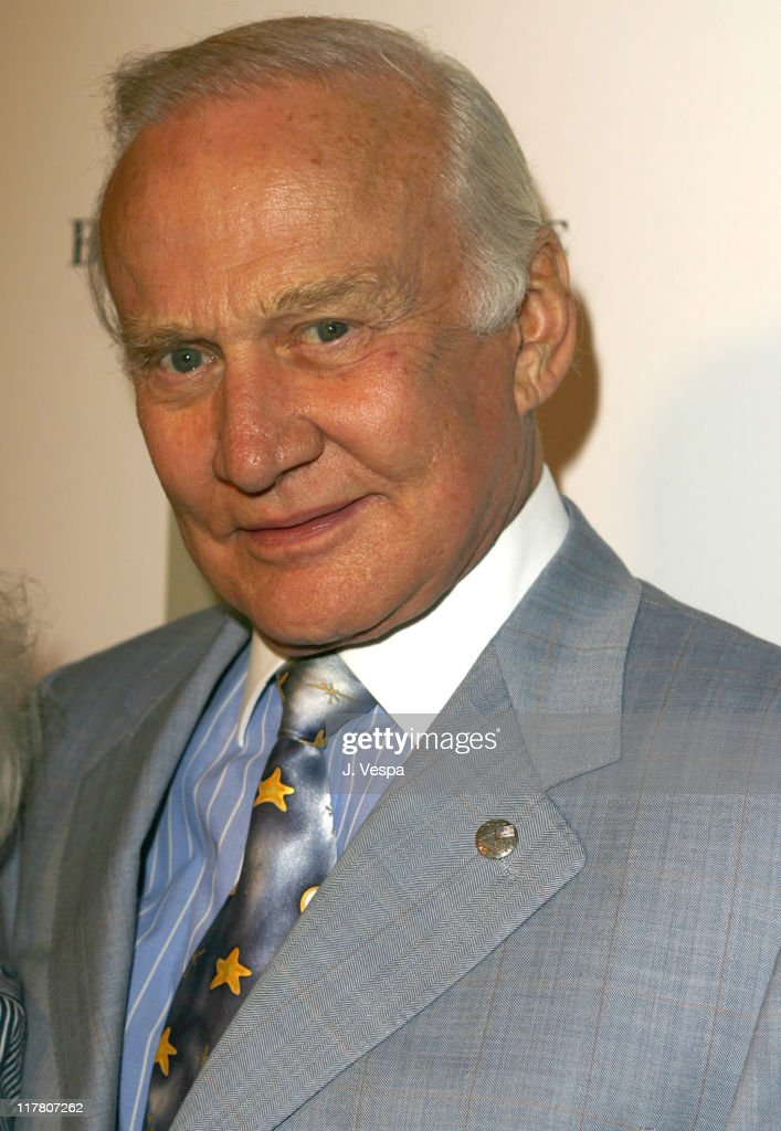 <a gi-track='captionPersonalityLinkClicked' href=/galleries/search?phrase=Buzz+Aldrin&family=editorial&specificpeople=90480 ng-click='$event.stopPropagation()'>Buzz Aldrin</a> during Wolfgang Puck Cut Steakhouse Opening at Regent Beverly Wilshire in Beverly Hills, California, United States.