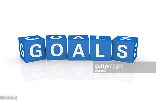 Buzzword Cubes: Goals