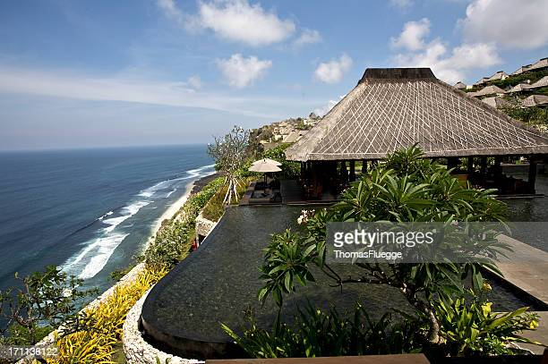Bvlgari Resort in Bali