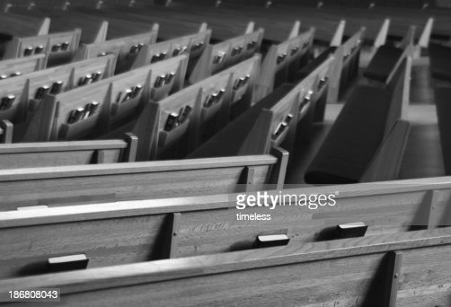 bw church pews 1