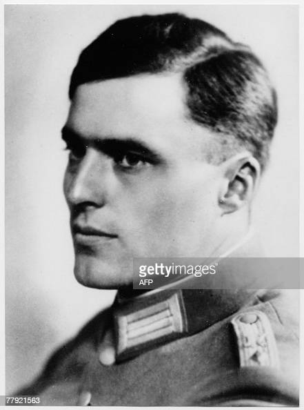 the von stauffenberg plot essay Assess the relative importance of the reasons why the july 1944 bomb plot to assassinate hitler was unsuccessful however it was claus von stauffenberg in.