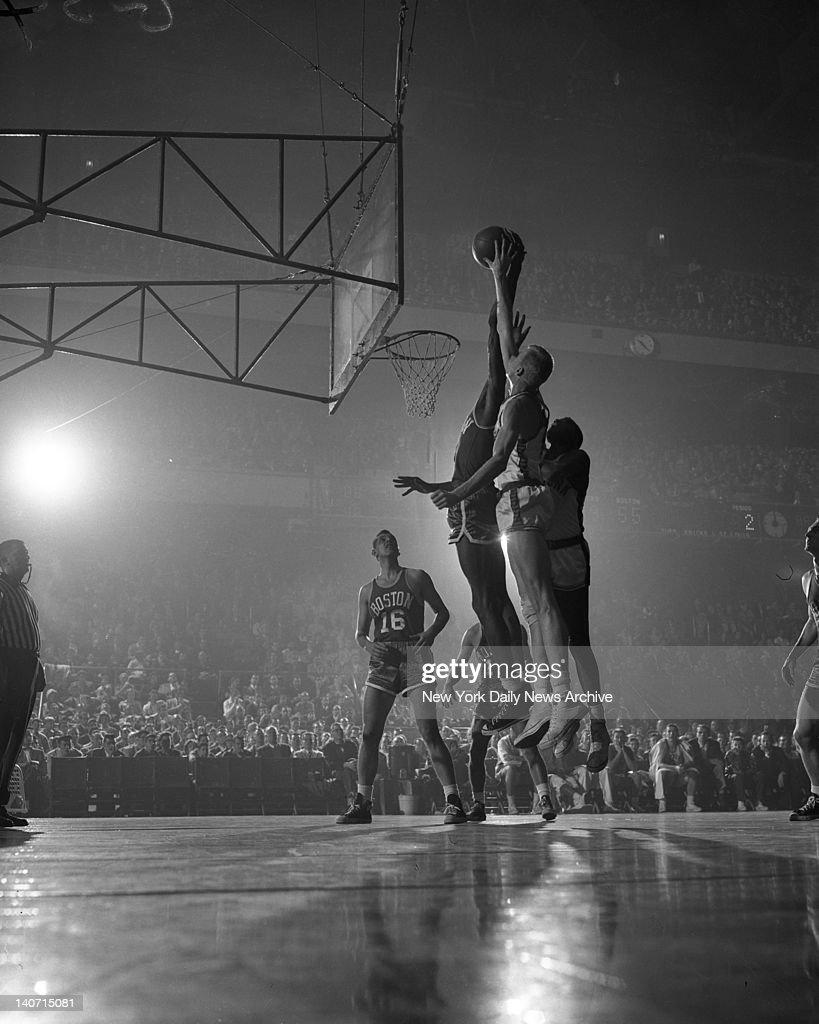 Boston Celtics New York Knicks