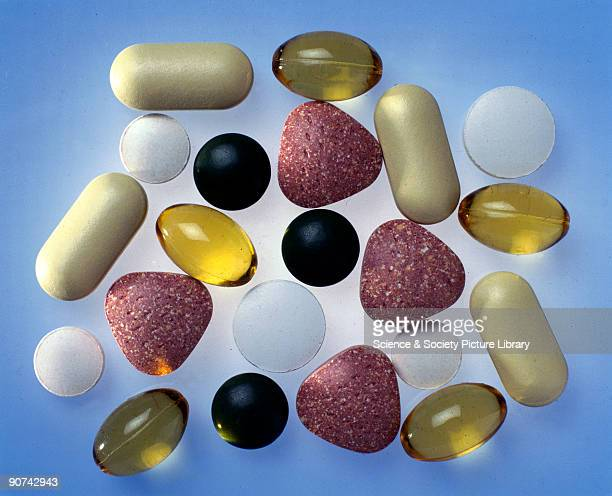 By the 1920s links had been made between vitamins in foods and diseases demonstrating the need for a balanced diet Food supplements were developed to...