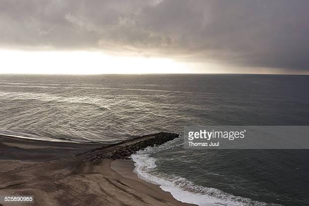 By the sea, Denmark