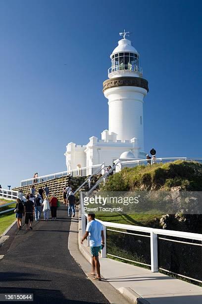 Byron Bay lighthouse, Byron Bay