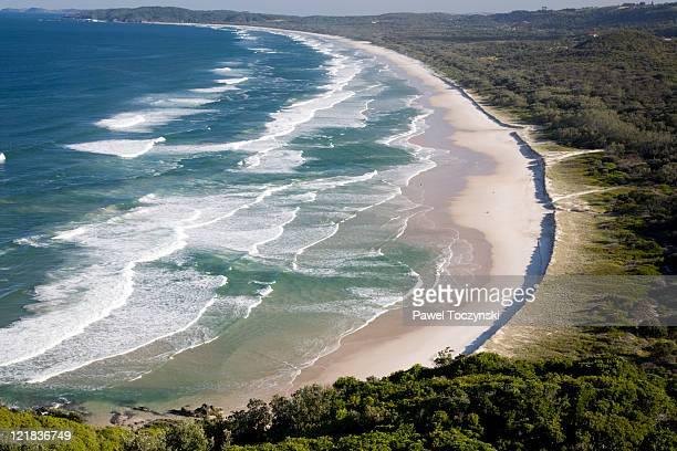 Byron Bay, New South Wales, Australia.