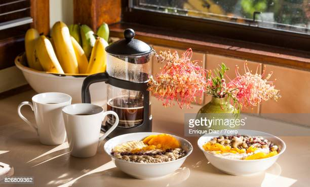 Byron Bay Smoothie Bowl Breakfast for Two