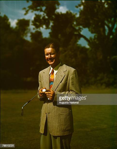 Byron Nelson In 1946