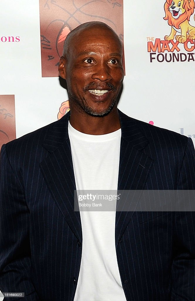 <a gi-track='captionPersonalityLinkClicked' href=/galleries/search?phrase=Byron+Scott+-+Basketball+Coach&family=editorial&specificpeople=209087 ng-click='$event.stopPropagation()'>Byron Scott</a> attends The Trent Tucker Celebrity Gala presented by the All 4 Kids Foundation and The Max Cure Foundation at STK on September 9, 2012 in New York, New York.