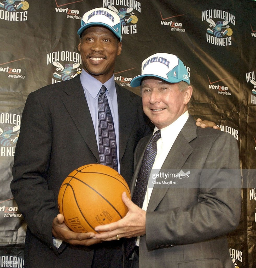 New Orleans Hornets Hire Byron Scott As Head Coach s and