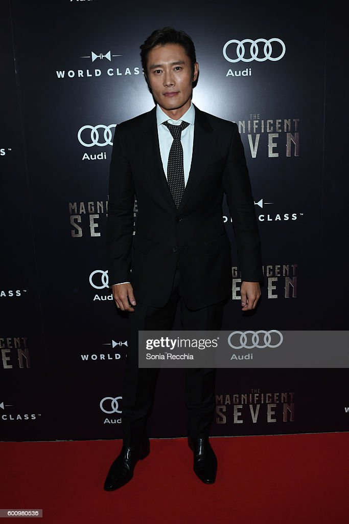 "Post-Screening Event For ""The Magnificent Seven"" Co-Hosted By Audi During The Toronto International Film Festival At Storys"