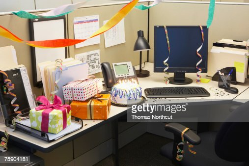 Cabin of office : Stock Photo