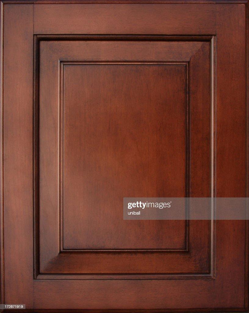 Puerta del armario : Foto de stock