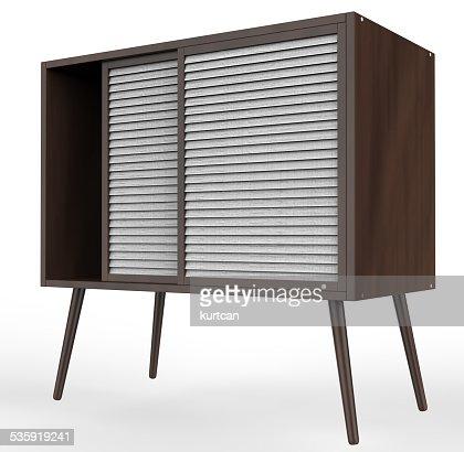 cabinet : Stock Photo