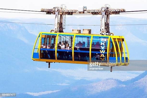 Cable car Skyway