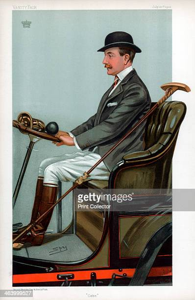 'Cabs' 1903 Charles ChetwynTalbot 20th Earl of Shrewsbury who founded a company ClementTalbot to import French Clement cars into Britain He gave his...
