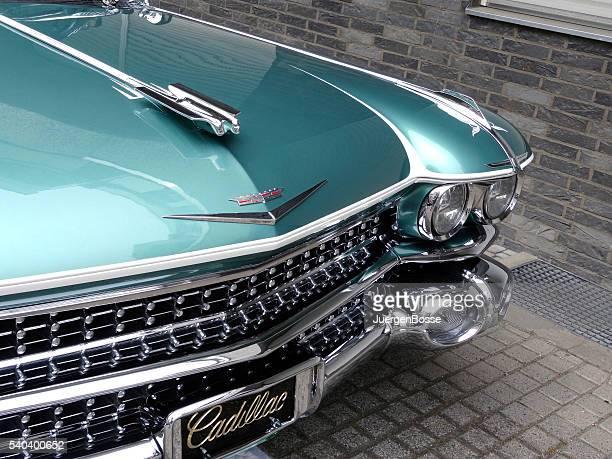 Chrome de Cadillac renforcé