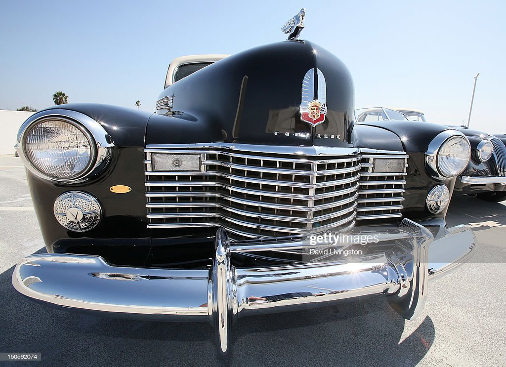Clark Gable S Vintage Cars Showcased At The Petersen