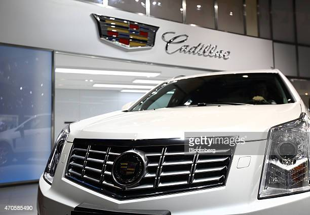 refinancing of shanghai general motors Shanghai general motors (sgm), shanghai, china sgm is a merger of gm (general motors) and saic (shanghai automotive industry corporation) they produce the automotive brands chevrolet, buick and cadillac for the chinese market problem / objective.