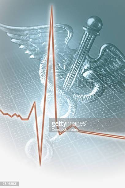 Caduceus and ecg